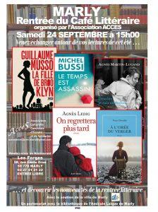 Microsoft Word - Café Littéraire 24 septembre 2016.docx