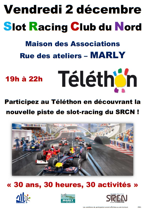 srcn-telethon