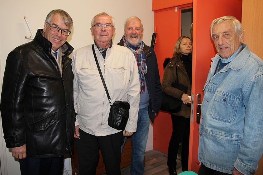 club rencontre maurice
